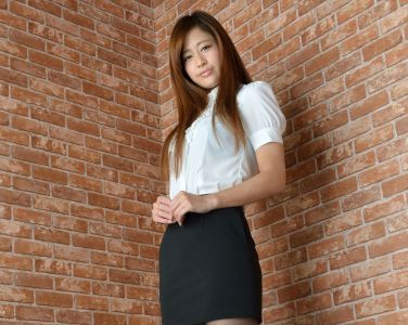 [RQ-STAR美女] NO.00716 Ami Kawase 河瀬杏美Office Lady[100P]