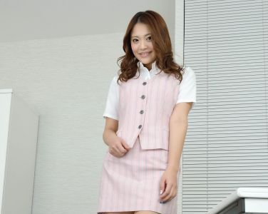 [RQ-STAR美女] NO.00888 Mai Nishimura 西村麻依 Office Lady[80P]