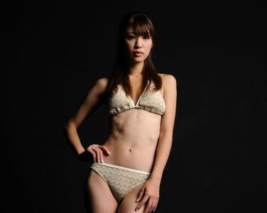 [RQ-STAR美女] NO.0246 Kozue Yashiro 矢代梢 Swim Suits[85P]