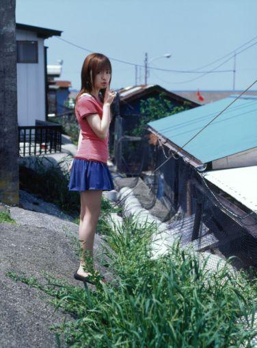 [Hello! Project Digital Books]No.36 Asami Konno 紺野あさ美 2[26P]