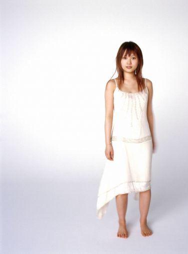 [Hello! Project Digital Books]No.18 Natsumi Abe 安倍なつみ vol. 1[22P]