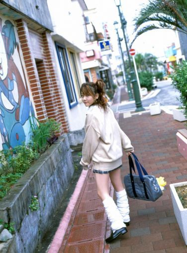 [Hello! Project Digital Books]No.31 Reina Tanaka 田中れいな 1[26P]