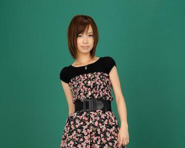 [RQ-STAR美女] NO.0176 Izumi Morita 森田泉美 Private Dress[104P]
