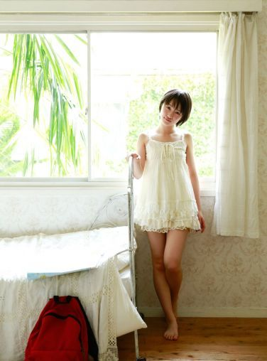 [Hello! Project Digital Books]No.137 Haruka Kudo 工藤遥 vol.4[26P]