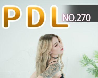 [PDL潘多拉]专辑 2020.01.23 No.270[62P]
