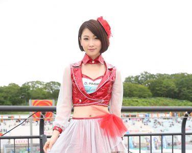 [RQ-STAR美女] 2018.05.02 Kaya Haruno 春野佳弥 Race Queen[32P]