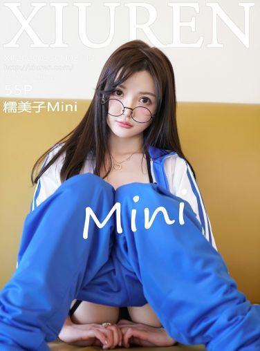 [XiuRen秀人网]2020.03.30 No.2113 糯美子Mini[56P]