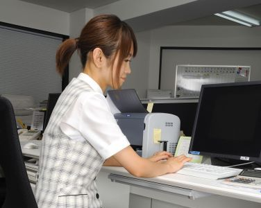 [RQ-STAR美女] NO.0055 Kotomi Kurosawa 鼪g琴美 Office Lady[105P]