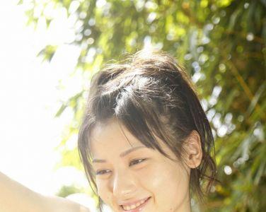 [Hello! Project Digital Books]No.63 Maimi Yajima 矢島舞美 vol.3[30P]