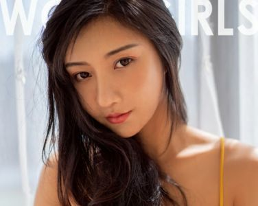 [TouTiao头条女神]2020.04.16 韩熙小狐狸 小鱼的情绪[21P]