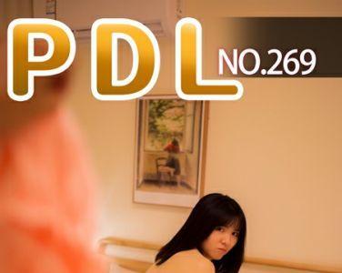 [PDL潘多拉]专辑 2020.01.21 No.269[74P]