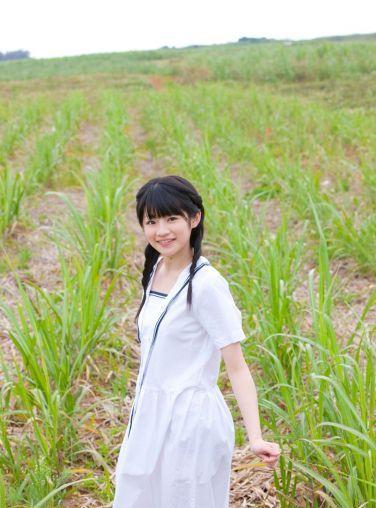 [Hello! Project Digital Books]No.79 Yuuka Maeda 前田憂佳 vol.1[30P]