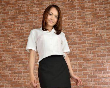 [RQ-STAR美女] NO.01019 Rina Itoh いとうりな Office Lady[125P]