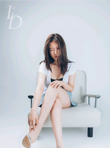 [LD零度摄影] 2020.08.15 No.069 赵欢[47P]