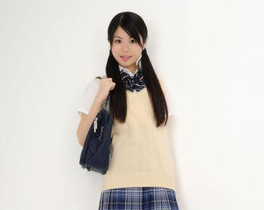[RQ-STAR美女] NO.00436 Fuyumi Ikehara 池原冬実 School Girl[85P]