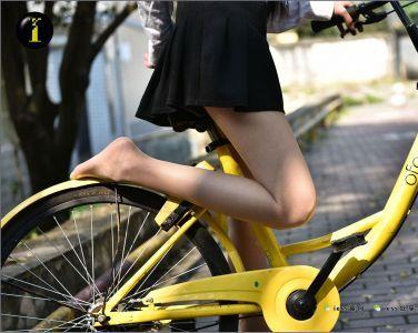 [IESS异思趣向] 普惠集 033 琪琪 16岁的单车少女[137P]