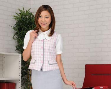 [RQ-STAR美女] NO.01132 Ayami あやみ Office Lady[120P]