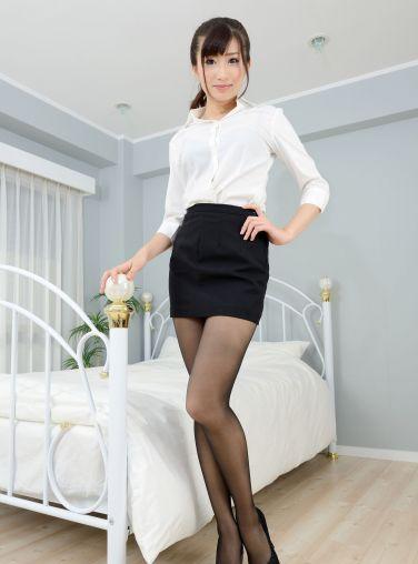 [RQ-STAR美女] NO.00939 Ririno Oomiya 大宮梨々乃 Office Lady[145P]