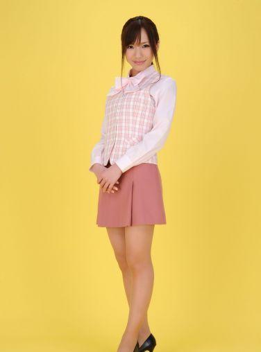 [RQ-STAR美女] NO.0220 Asami Nakata 中田あさみ Office Lady[91P]