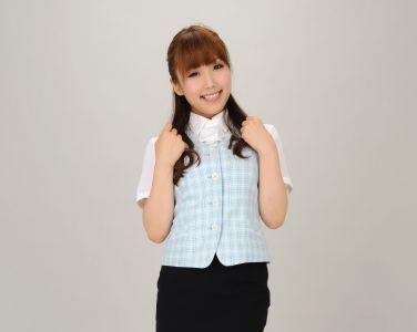 [RQ-STAR美女] NO.00509 Kurumi Kisaragi 如月くるみ Office Lady[165P]