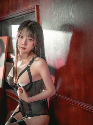 香草喵露露写真 - 情趣内衣[42P]