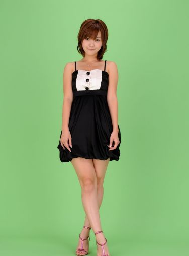 [RQ-STAR美女] NO.0217 Mina Momohara 桃原美奈 Private Dress[90P]
