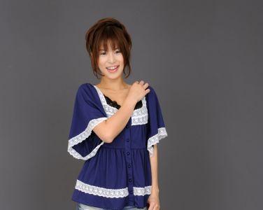 [RQ-STAR美女] NO.01096 Umi Kurihara 栗原海 Private Dress[98P]