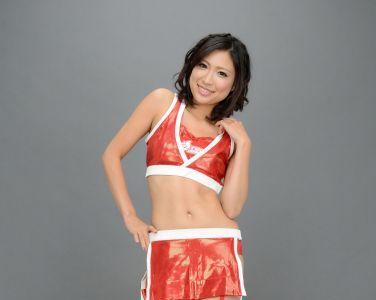 [RQ-STAR美女] NO.00870 Ayano Suzuki 鈴木あやの Race Queen[85P]