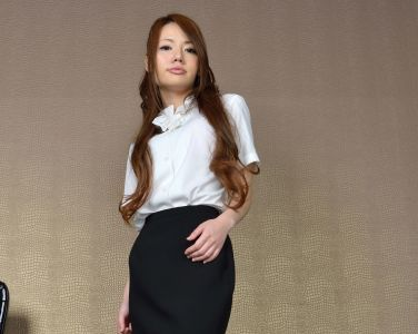 [RQ-STAR美女] NO.00787 Nao Okuno 奧野奈緒 Office Lady[90P]