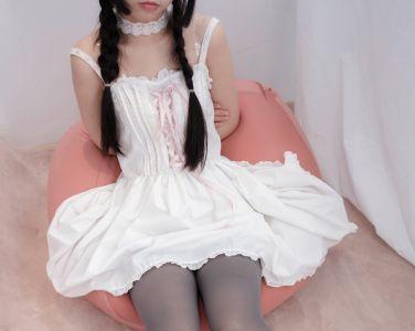 [ALPHA爱花写真]ALPHA-001 爱公主妹妹丝袜秀[76P]