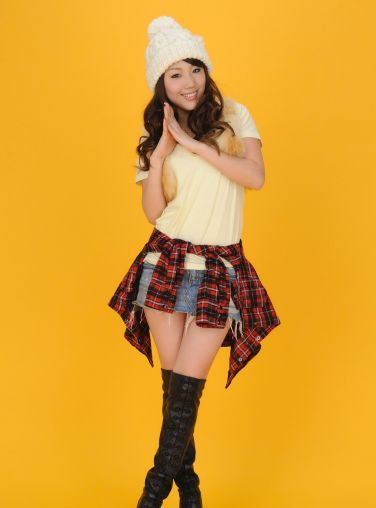 [RQ-STAR美女] NO.0247 Arisa Kimura 木村亜梨沙 Private Dress[90P]