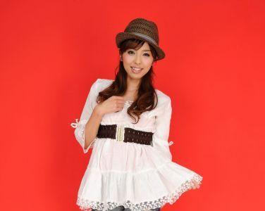 [RQ-STAR美女] NO.0279 Yukari Amano 天野由加里 Private Dress[45P]