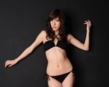 [RQ-STAR美女] NO.0285 Mana Mizuno 水乃麻奈 Swim Suits[72P]