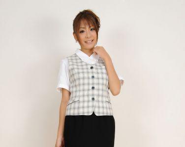 [RQ-STAR美女] NO.0204 Yuuki Aikawa 相川友希 Office Lady[100P]