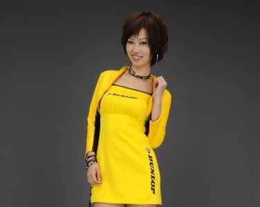 [RQ-STAR美女] NO.0170 Emiri Fujimura 藤村えみり Race Queen[120P]