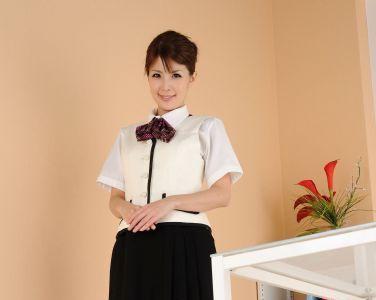 [RQ-STAR美女] NO.00448 Maika Misaki 三咲舞花 Office Lady[87P]