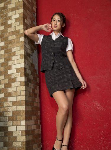 [RQ-STAR美女] NO.01034 Eriko Sato 佐藤衣里子 Office Lady[100P]