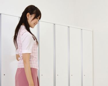 [RQ-STAR美女] NO.0090 Satoko Mizuki 水城さと子 Office Lady - Locker Room[70P]