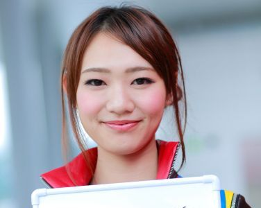 [RQ-STAR美女] 2018.04.20 Yui Oda 小田唯 Race Queen[25P]