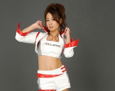 [RQ-STAR美女] NO.00110 Yuuki Aikawa 相川友希 Race Queen[110P]
