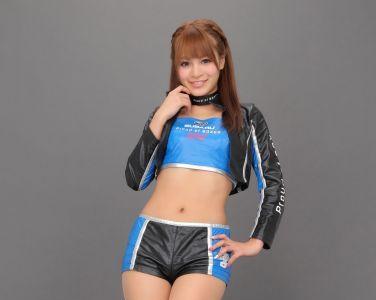 [RQ-STAR美女] NO.00592 Megumi Haruna 春菜めぐみ Race Queen[140P]