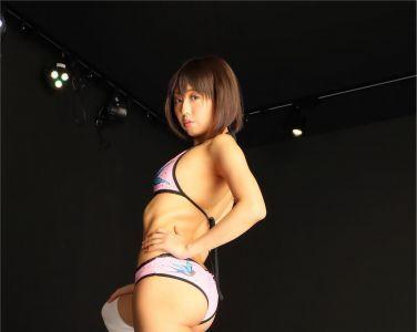 [RQ-STAR美女] 2018.08.24 Ahane 亜羽音 Swim Suits[80P]