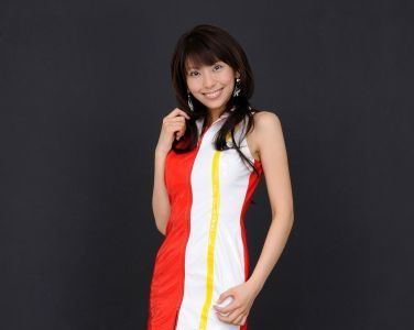 [RQ-STAR美女] NO.01066 Honoka Asada 浅田ほのか Race Queen[100P]