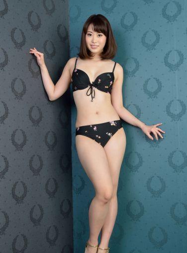 [RQ-STAR美女] NO.00908 Tsukina Kuramoto 倉本月奈 Swim Suits[85P]