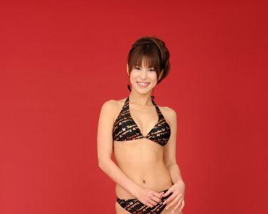 [RQ-STAR美女] NO.01107 Umi Kurihara 栗原海 Swim Suits[140P]
