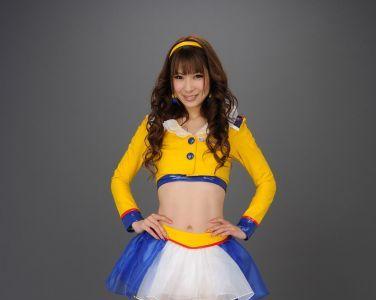 [RQ-STAR美女] NO.00512 Mei Ayase 彩世めい Race Queen[120P]