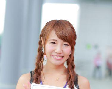[RQ-STAR美女] 2018.02.02 Rena Kiyohara 清原怜奈 Race Queen[33P]