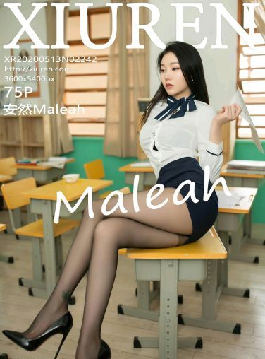 [XiuRen秀人网]2020.05.13 No.2242 安然Maleah[68P]