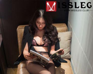 [MISSLEG蜜丝]钻石室内M系列 2019.04.28 NO.011 林蕊儿[51P]