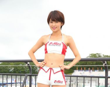 [RQ-STAR美女] 2018.05.26 Yoshika Tsujii 辻井美香 Race Queen[29P]